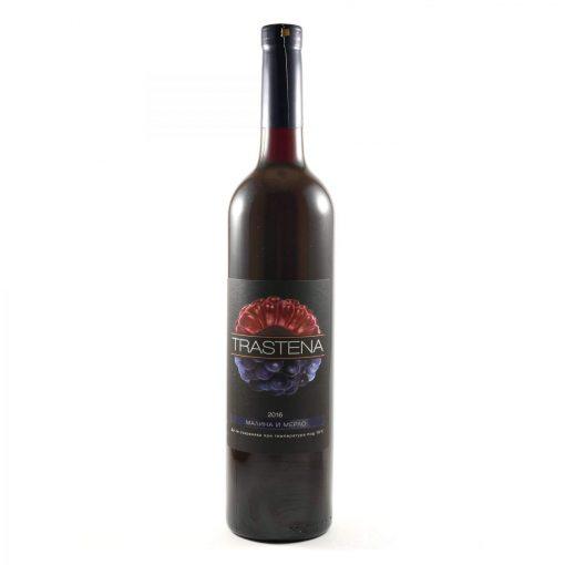 Малина и мерло - Вино - Здраве & Вино - zdravevino.bg