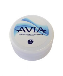 """AVIA"" - Подхранваща маска за коса - 250 мл. - Грижа за косата - Здраве & Вино - zdravevino.bg"