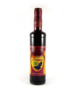 Биологичен оцет от арония - Здраве от природата - Здраве & Вино