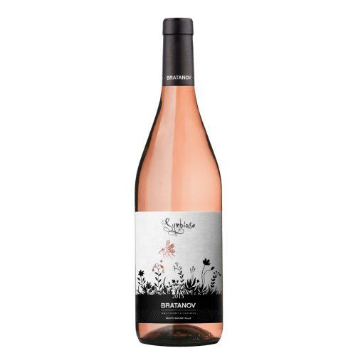 "Вино розе - ""СИМБИОЗА"" - Здраве & Вино - zdravevino.bg"