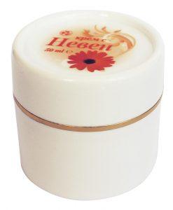 Билков крем с Невен - 50 мл - 100% натурален продукт. - Здраве от природата - Здраве & Вино