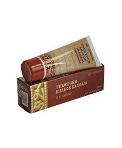 Тибетски билков балсам с Мумийо 75мл - Здраве от природата - Здраве & Вино - zdravevino.bg