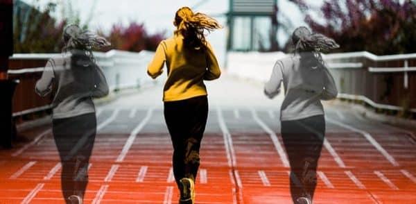 8 начина как да спечелиш състезанието със себе си