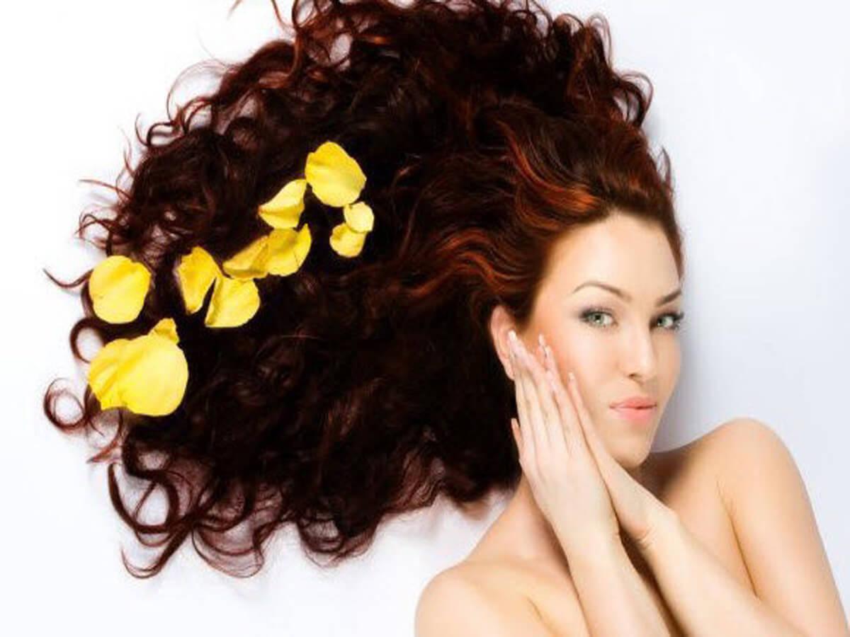 Грижа за косата - Натурални и БИО продукти - Здраве & Вино