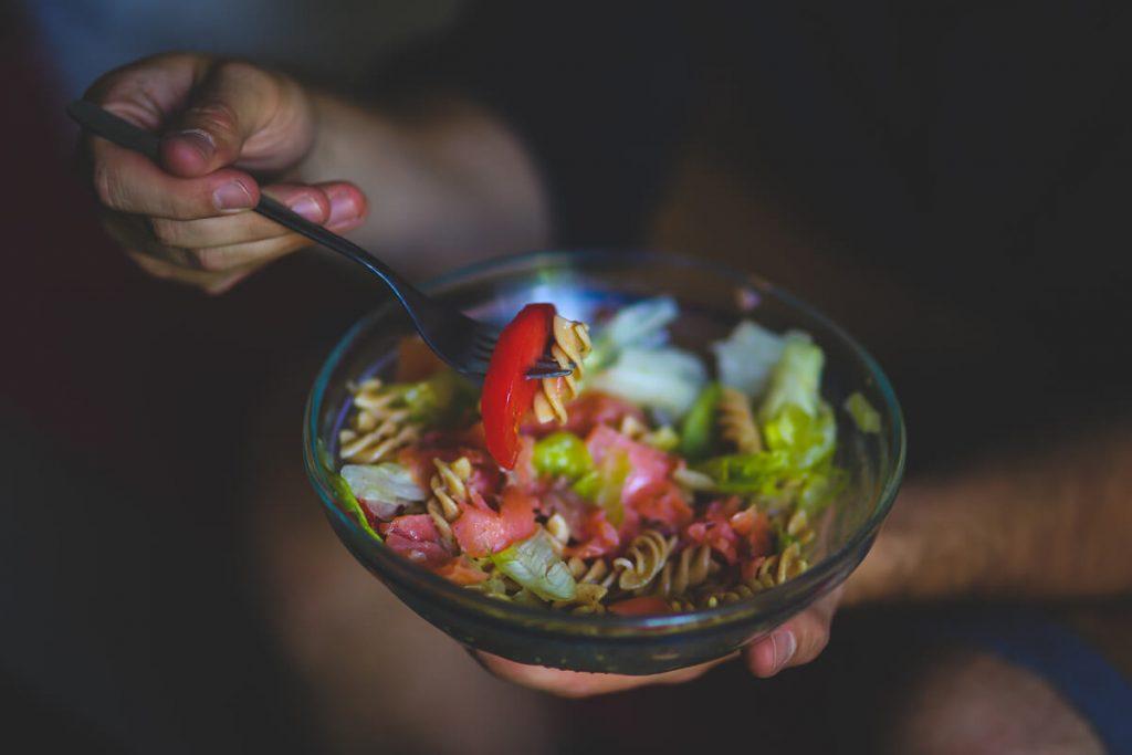 вегетарианството при децата