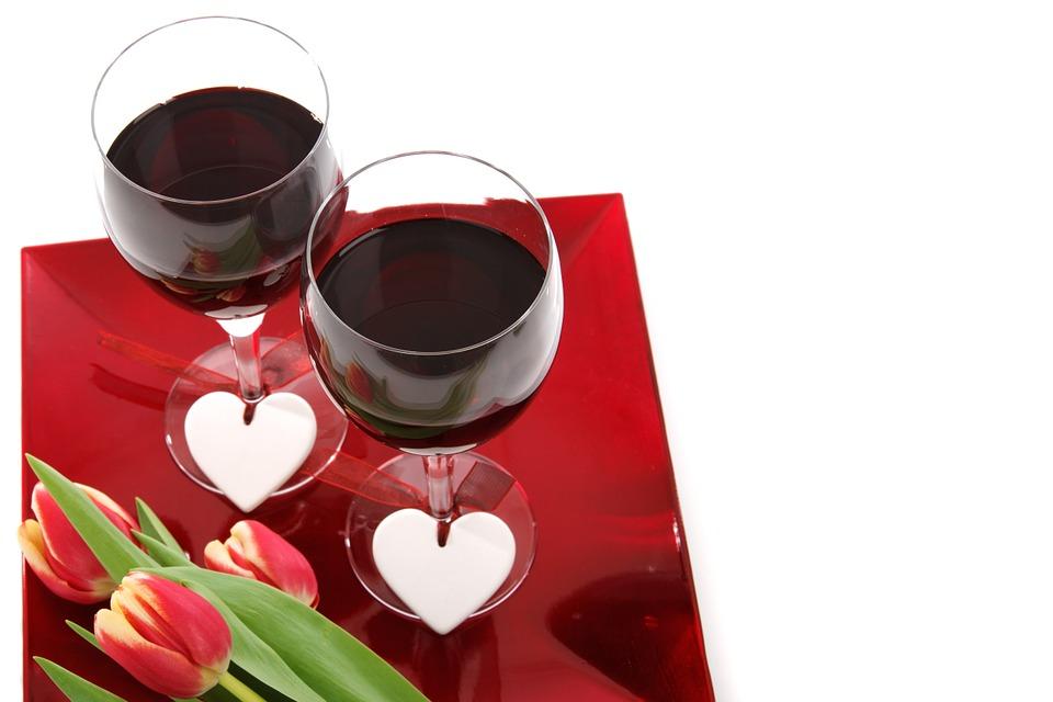 вино и сърца