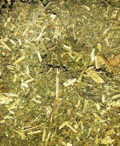 коприва лист