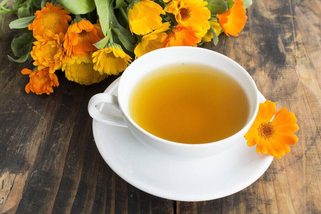 Чаша чай от Невен