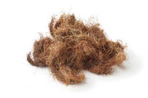 Суха царевична коса